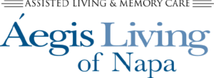 Aegis Napa Logo